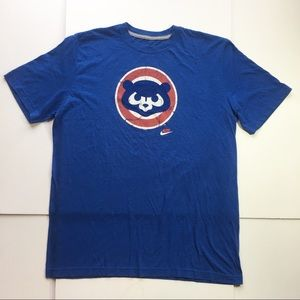 Chicago Cubs T-Shirt (X-Large)